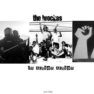 (krd-006) The Brockas - In Action Action